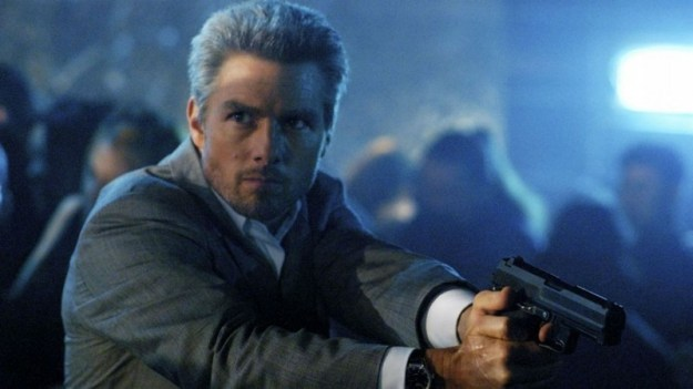 Vincent (Collateral)   8 Most Memorable Tom Cruise Characters   Brain Berries