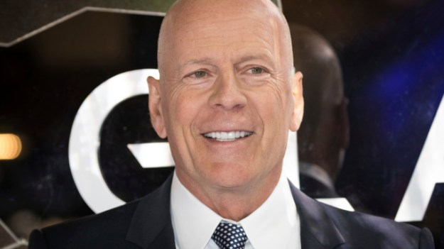 Bruce Willis   7 Actors You Think Are American But Aren't   Brain Berries