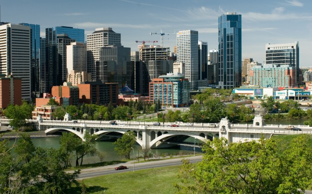 Калгари, Канада   10 лучших городов мира по качеству жизни   Brain Berries