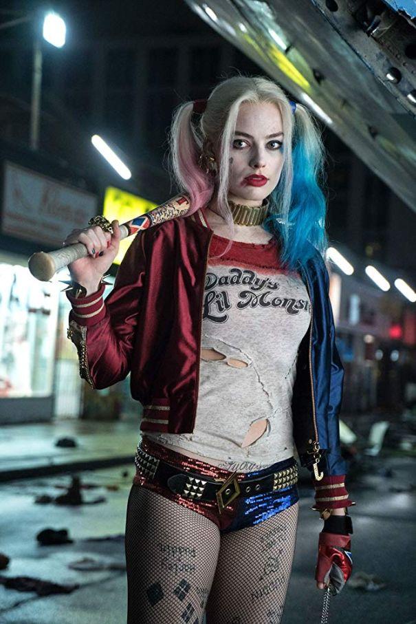 Costumes #2   6 Reasons to Love Harley Quinn   Brain Berries
