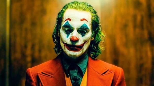 Отрицательный персонаж   Почему новый «Джокер» заслуживает Оскара   Brain Berries