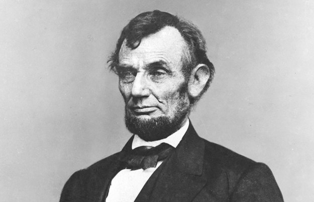 Abraham Lincoln Established Thanksgiving as a National Holiday | 10 Thanksgiving Facts That You Will Gobble Up | Brain Berries