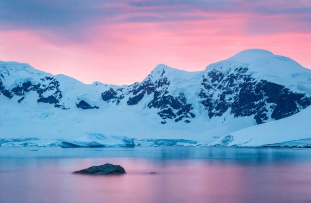 Antarctica Has No Time Zones | 7 Amazing Facts About Antarctica That Are 87.5% True! (Can You Guess the Lie?) | Brain Berries