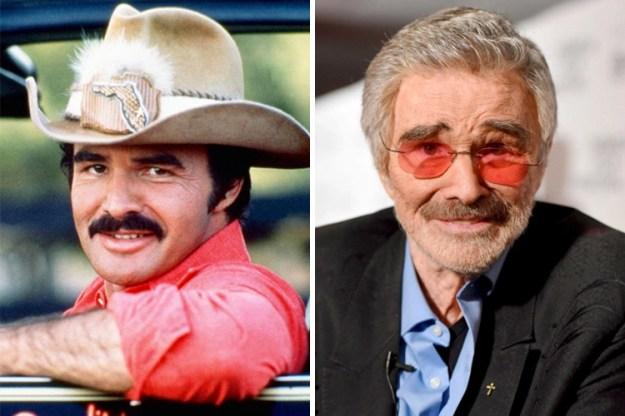 Burt Reynolds   Top 8 Male Movie Icons of the 70s   Brain Berries