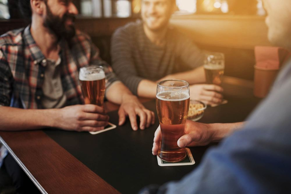 شرب الكحول بعد التمرين    8 أشياء تفعلها بعد الصالة الرياضية مما يجعلها عديمة الفائدة تمامًا    التوت الدماغ