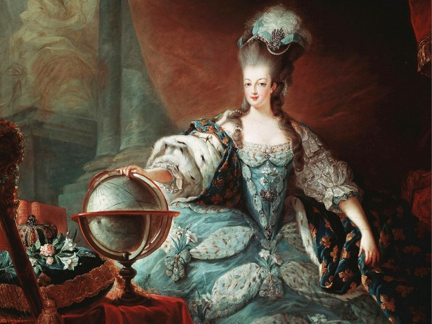 "Marie Antoinette Never Said ""Let Them Eat Cake"" 
