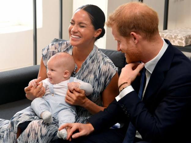 The Royal Title | Meghan And Harry's Royal Baby: Everything You Need To Know | Brain Berries