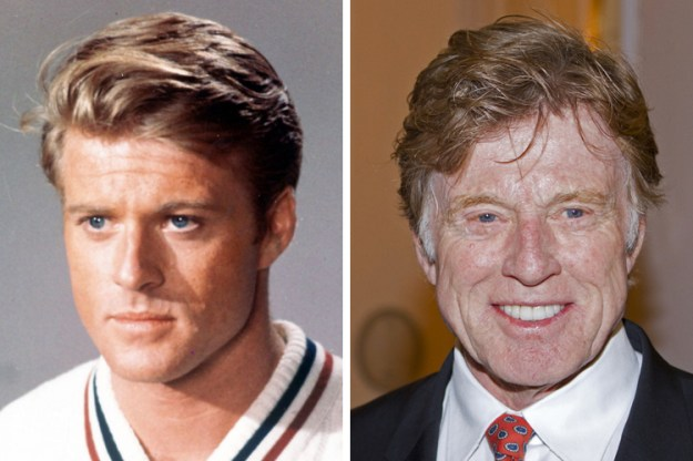 Robert Redford   Top 8 Male Movie Icons of the 70s   Brain Berries