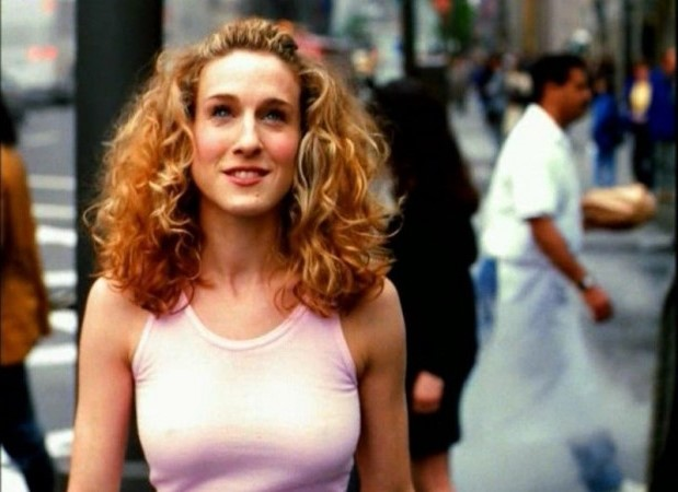 Sarah Jessica Parker   9 Greatest Hollywood Stars of the 2000s   Brain Berries