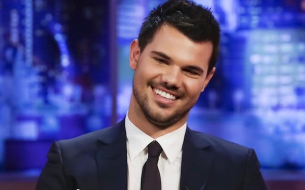 Taylor accepted his defeat | 6 Reasons Why Taylor Lautner's Movie Career Is Over | Brain Berries