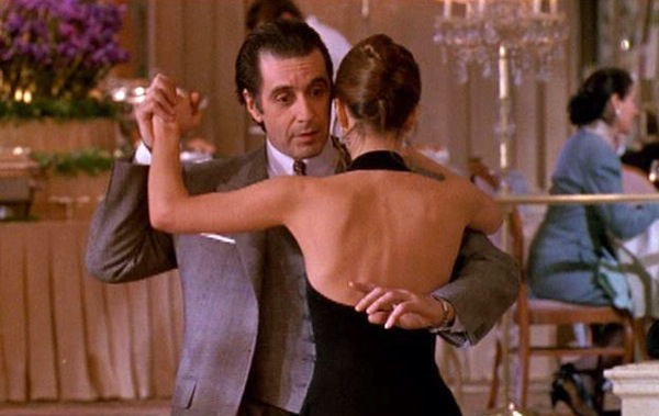 The Scent of a Woman | 7 Best Thanksgiving Movies Worth Watching | Brain Berries