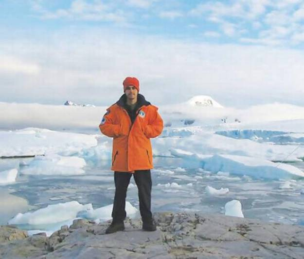 Emilio Marcos Palma | 7 Amazing Facts About Antarctica That Are 87.5% True! (Can You Guess the Lie?) | Brain Berries