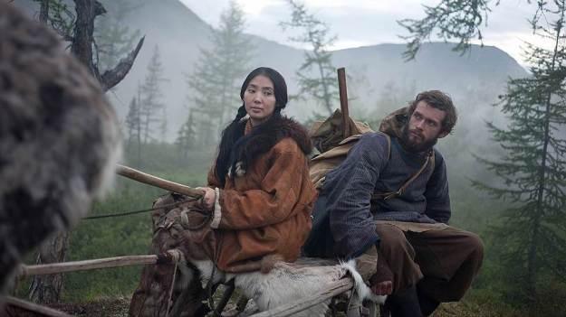 Территория, 2014 | 10 российских фильмов, от просмотра которых невозможно оторваться | Brain Berries