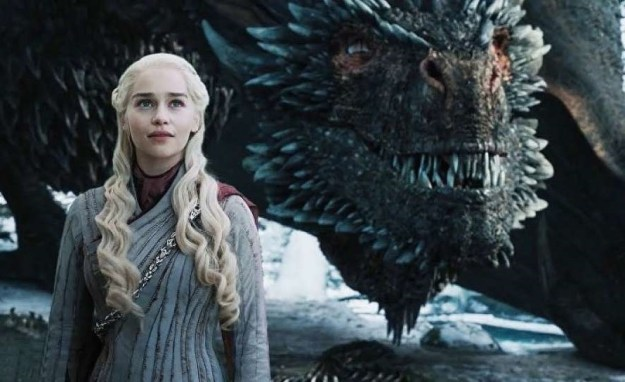 #2 | We're Getting More Game of Thrones: Enter House of the Dragon! | Brain Berries