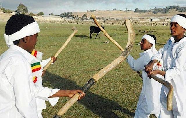Ganna Ethiopia