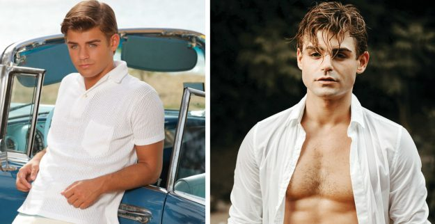 Garrett Clayton | 7 Disney Stars Who Are Much Older Than You Thought | Brain Berries