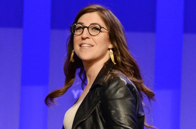 Mayim Bialik – $25 Million   9 Stars From The 90s Who Are Still Rich   Brain Berries