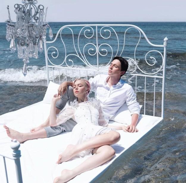 Муж Евгений Шейдлин | Елена Шейдлина – богемная королева Instagram из Санкт-Петербурга | Brain Berries