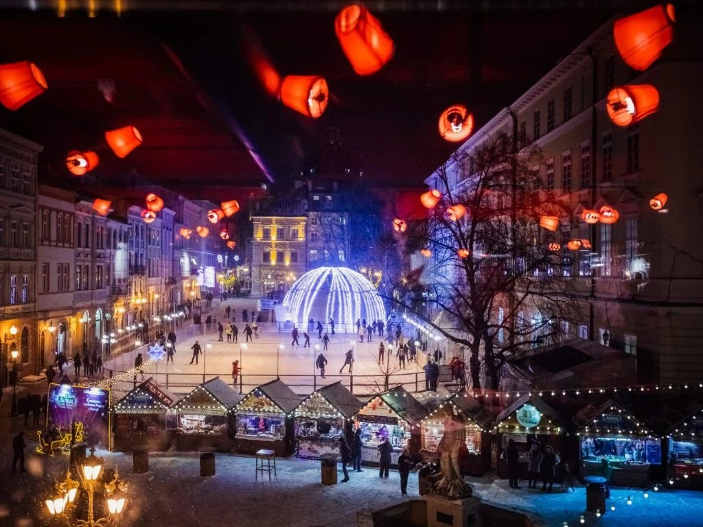 9 Amazing Destinations You'll Want to Visit in the Winter | Brain Berries