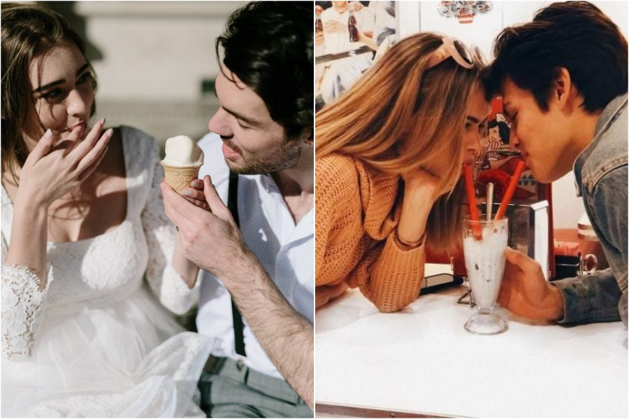 Things Women Do Only When They Are in Love 7