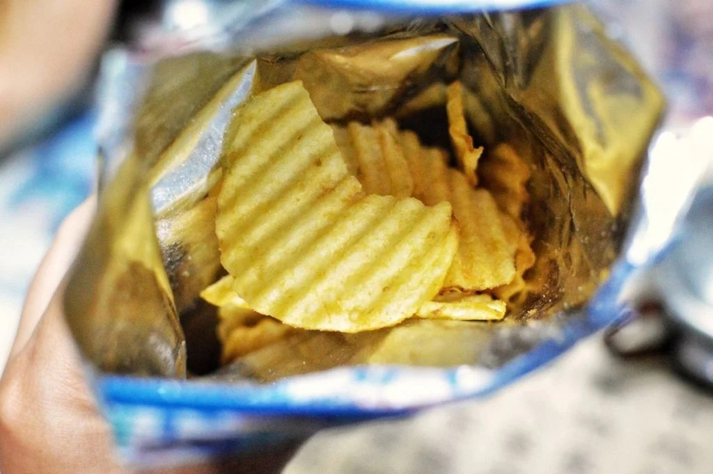 Chips | Foods You Can Safely Eat Past Their Expiration Date | Brain Berries