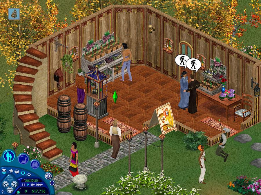 Sims    6 lojëra që ju ndryshuan jetën, edhe nëse nuk jeni lojtarë    Zestradar