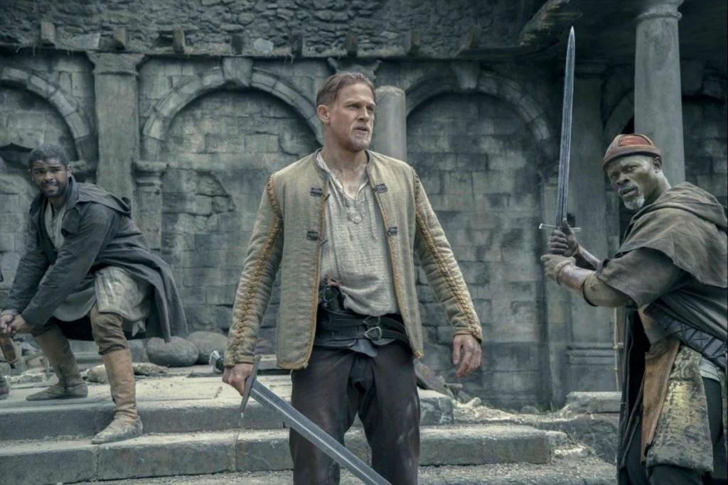 King Arthur: Legend Of The Sword (2017)   10 Best and Worst Fantasy Movies Ever Made   Zestradar
