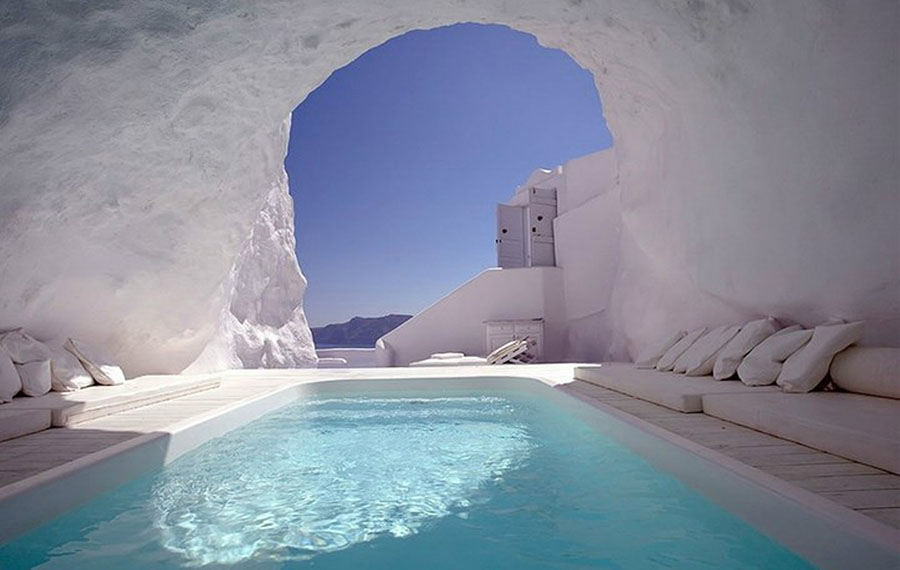 Top 7 Most Mind-Boggling Swimming Pools in the World #2 | Brain Berries