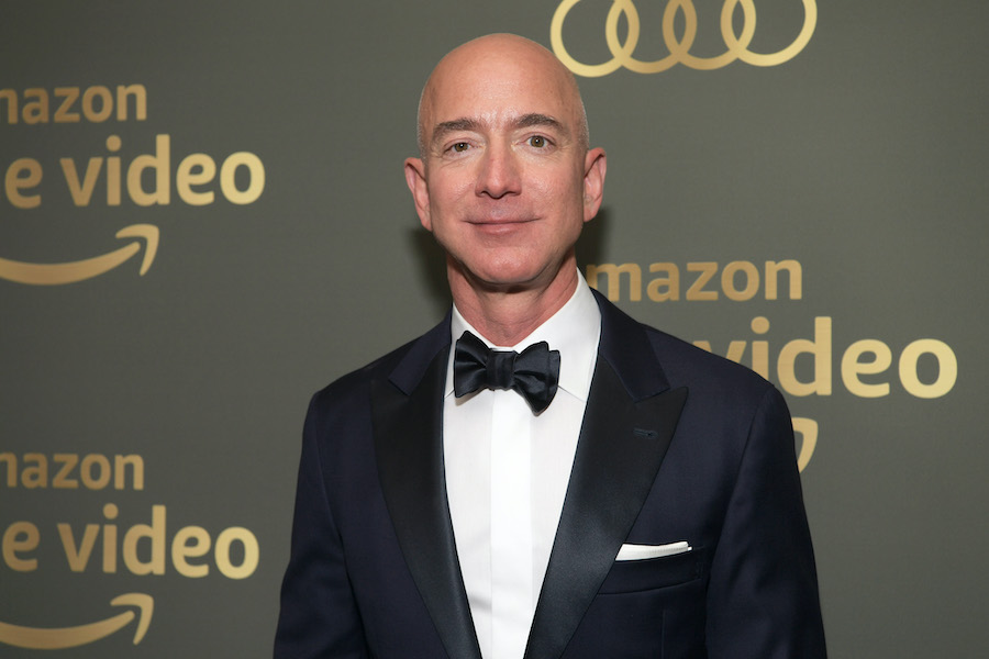 Jeff Bezos – $176 billion | 10 Richest People In The World – Who Are They? | Brain Berries