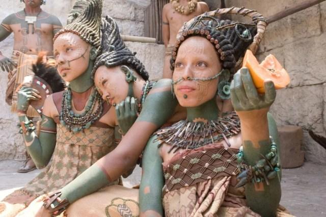 الجمال |  10 حقائق محيرة للعقل حول شعب المايا لا أحد يتحدث عنها |  زيسترادار