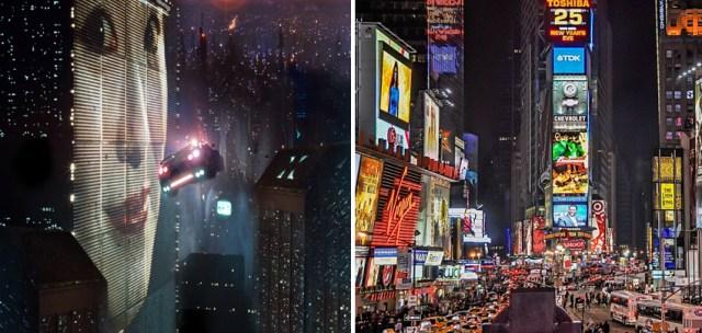 لوحة رقمية |  10 اختراعات علمية خيالية انتقلت من الشاشة إلى الحياة الواقعية |  زيسترادار