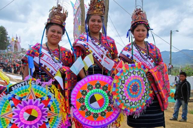 المايا الحديثة |  10 حقائق محيرة للعقل حول شعب المايا لا أحد يتحدث عنها |  زيسترادار