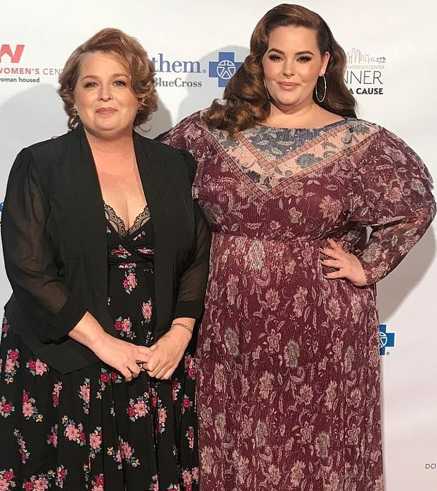 #4 | 8 Interesting Facts About Plus-Size Model Tess Holliday | Zestradar