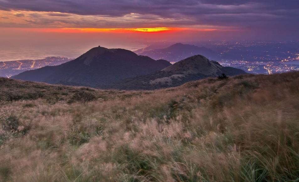 Grupi Tatun |  8 vullkane potencialisht të rrezikshëm që mund të përshkruajnë katastrofë |  Zestradar