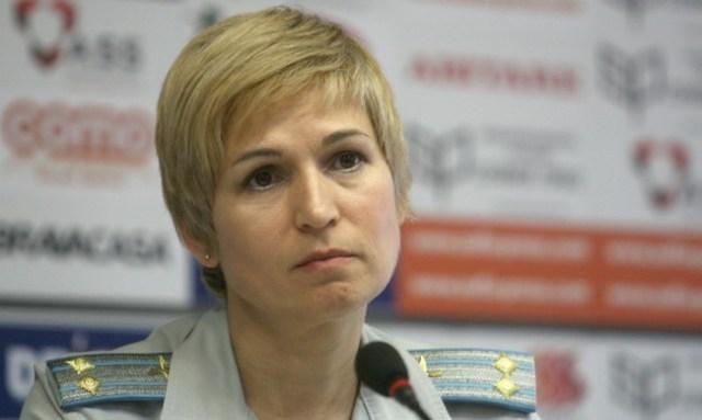 Невяна Митева - кандидатът за вицепрезидент на проф. Анастас Герджиков