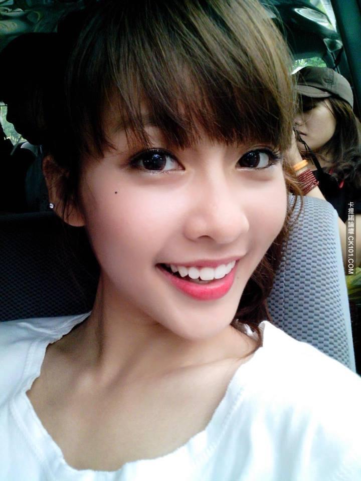 黎顏 - Khả Ngân 越南19歲拳擊正妹美少女、超甜美拳擊冠軍