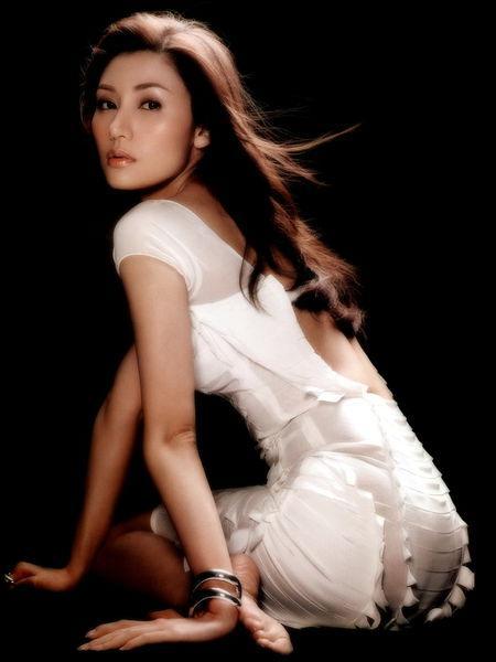 李嘉欣 - 為第二胎拚凍卵增肥找神醫求生女、香港小姐冠軍嫁給身價800億富商許晉亨、交往非富即貴坦言重視物質生活
