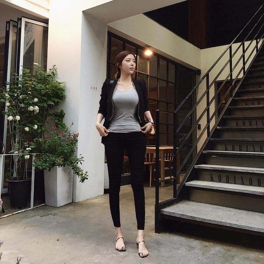 Choi Somi - 南韓郭雪芙、零缺點極品娜美魔鬼身材韓國主播米娜、不合理神級爆乳超胸腰瘦正妹、可愛氣質性感誘人男人的天菜鼻血噴爆