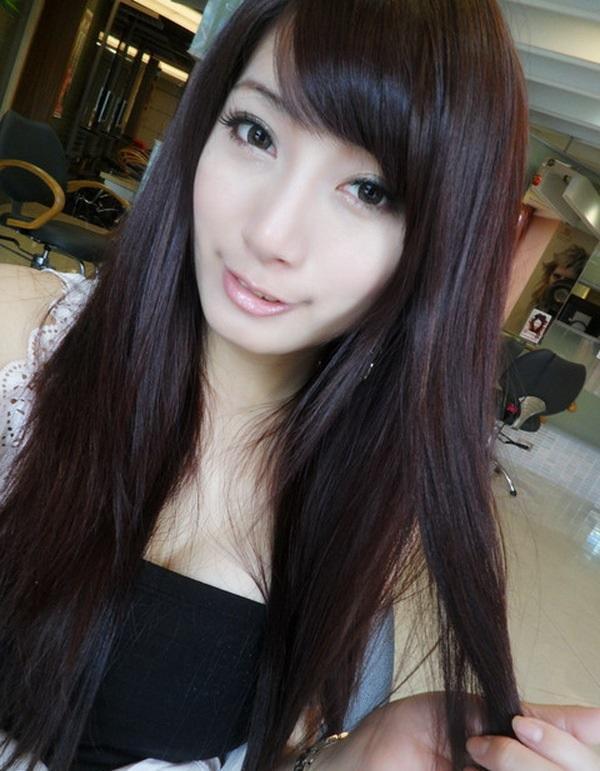 LENA - 西門町爆乳美髮師