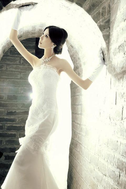 常萌 - 清純性感鯊女、天使臉孔高顏值模特兒