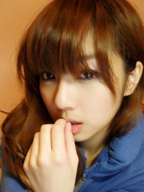林采薇 - Weather Girls Yumi 天氣女孩氣質女神、卡娃伊女僕、伊林模特兒