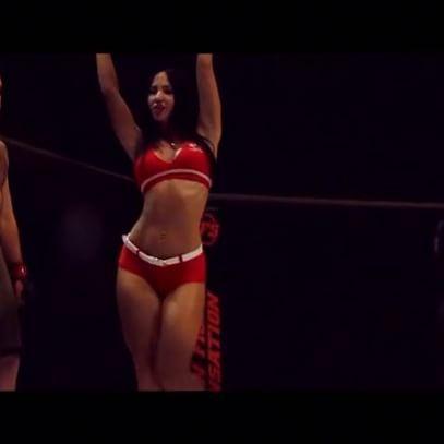 伽亞娜 - 健身女神Gayana Bagdasaryan世界最性感蜜桃臀健美身材、俄女模空中舞蹈好吸睛、透視露點照超爆乳