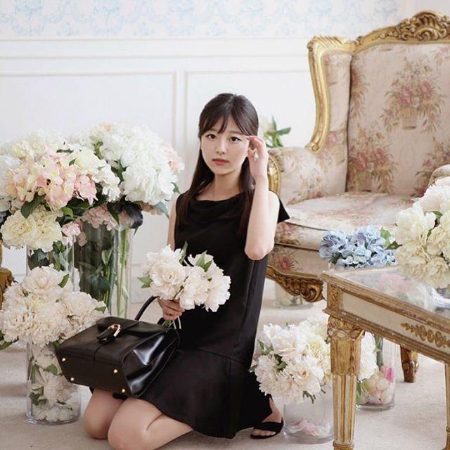 宋舞彬 - 南韓高顏值超美菜鳥美女記者Song Moo Bin激似國民初戀秀智、小秀智超高顏值美翻網友