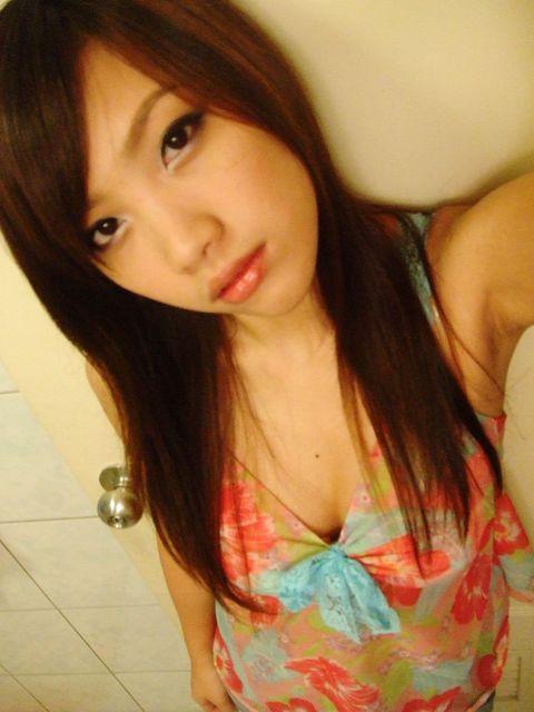 陳立冷 - 林俊傑正宮女友莉莉安大尺度甜美低胸爆乳照曝光、可愛性感新女神