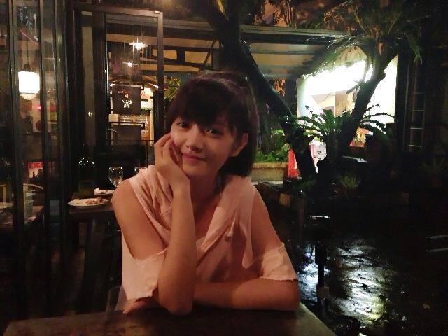 林妍柔 - 合唱愛你3正妹長大了變超胸、水汪汪白皙電眼正妹超萌