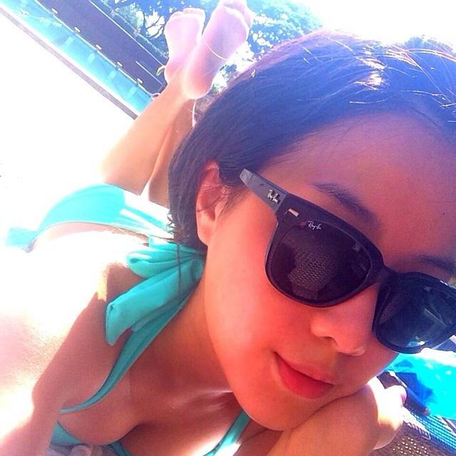 Stephanie Teh - 超正網拍老闆娘高顏值表特板推爆、極品到不同境界的美麗