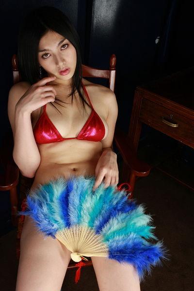 原紗央莉 - 日德混血奇蹟之AV女優改名松野井雅從良神隱一年前結婚、3D肉蒲團女主角重返藝能界