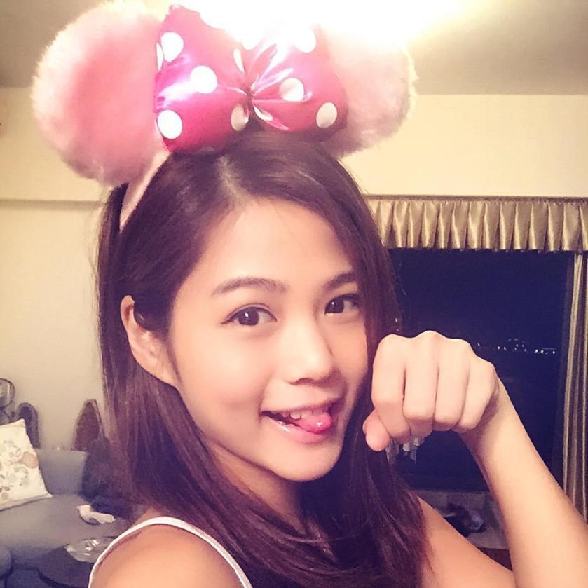 方詠琳 - 籃球界陳妍希Jessie、真人版晴子、人氣女神、甜美運動美女正妹