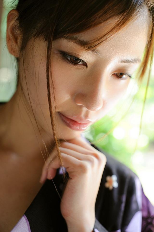 橫山美雪 - 女神級偶像天后AV女優來台獻引退最後一脫、超絕美少女?后出道8年堅持不下馬