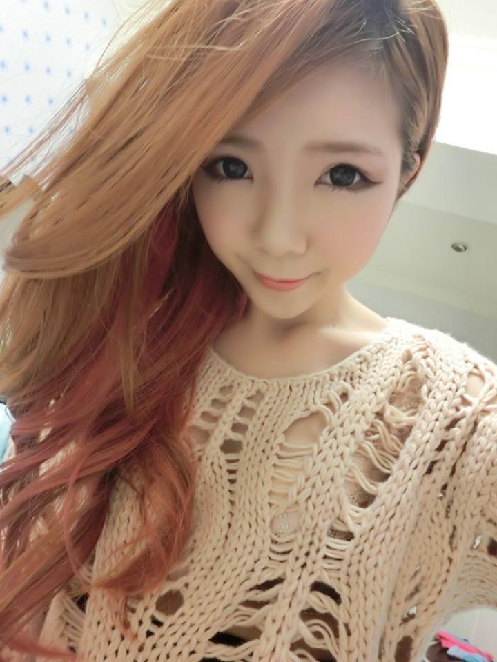范亞璇 - 洋娃娃正妹身材比例超正點、夜店美腿辣妹